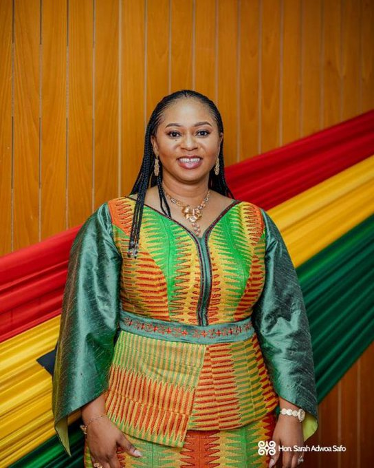 LGBT is culturally unacceptable and criminal in Ghana - Adwoa Safo
