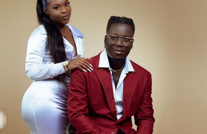 Wisa Greid's wife makes shocking revelation about the size of his manh*od