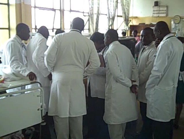 Ghana to get new TB treatment therapy at 15 USD