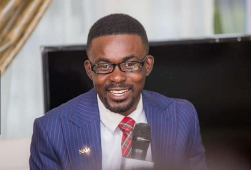 Menzgold saga: Ken Thompson questions why NAM1 is walking a free man