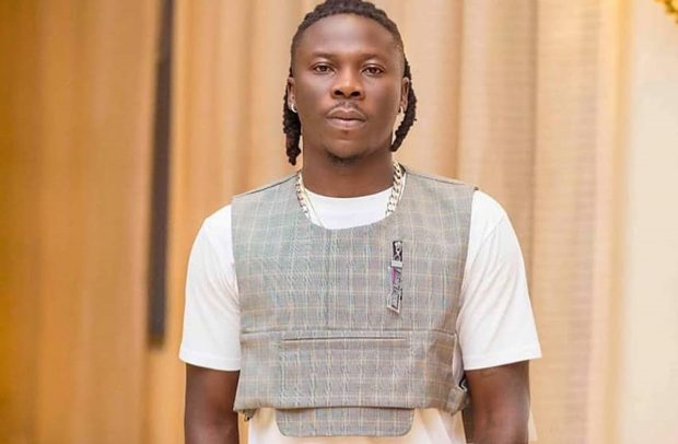 Stonebwoy, Others Nominated For Global Music Awards Africa
