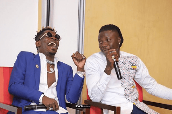 Ban on Stonebwoy and Shatta Wale served its purpose – Charterhouse