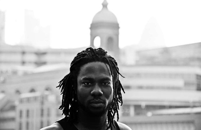 Ghanaian musician M3nsa crowd funds new album