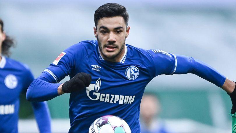 Ozan Kabak transfer: Liverpool racing to agree deal for Schalke centre-back