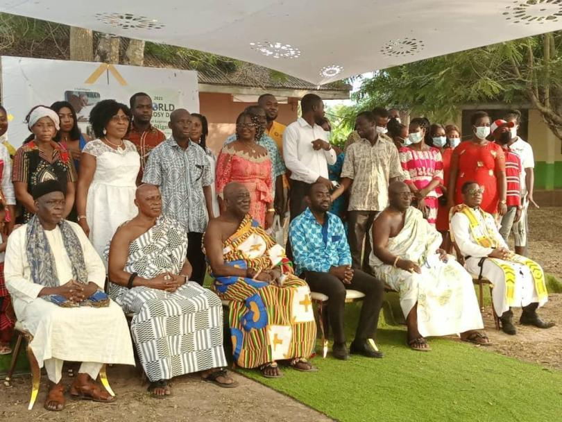 Ankaful Leprosarium marks World Leprosy Day