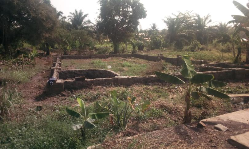 Sunyani Youth Association threatens legal action against estate developers
