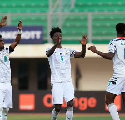 Injury boost for Black Satellites ahead of Gambia duel