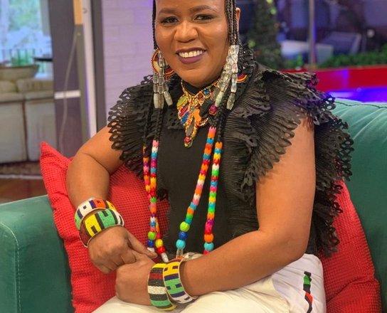 """I Need Financial Support From Ghanaians To Push My Music Career"" – Sherifa Gunu"