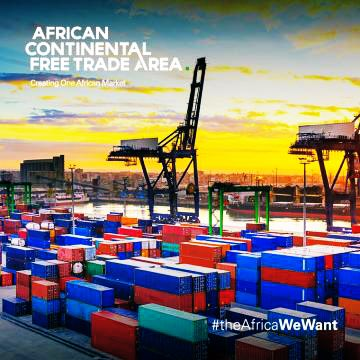 ECA supports leveraging AfCFTA to drive digital trade in Africa