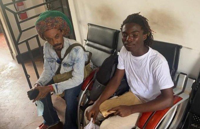 High Court orders Achimota School to admit Rasta student, Tyrone Marhguy