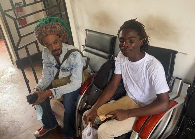 Rastafarian saga: We're suing Achimota School, say parents