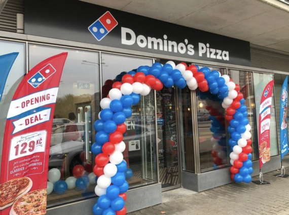Domino's Pizza, world's largest pizza company, set to launch in Accra