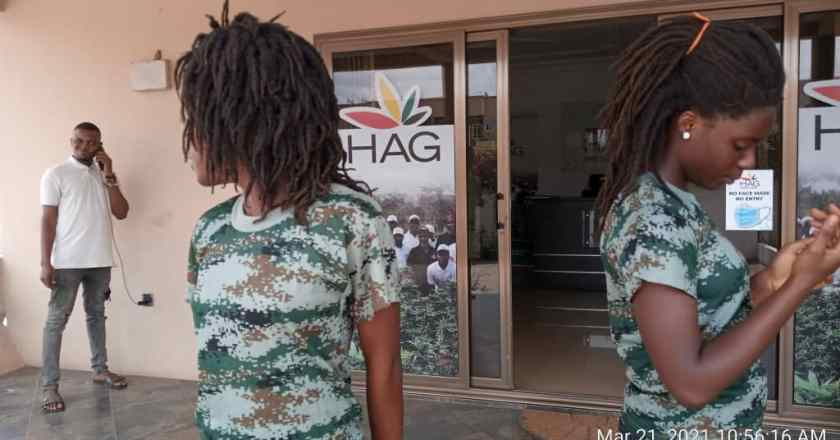 Rastafarian boy and siblings refused admission to some SHSs get 6 scholarships
