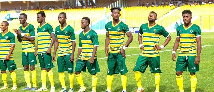 Cape Coast stadium closed down, Dwarfs moved to Elmina