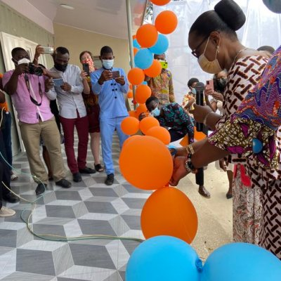 Orange Support Centre will address SGBV issues in Ghana – UNFPA