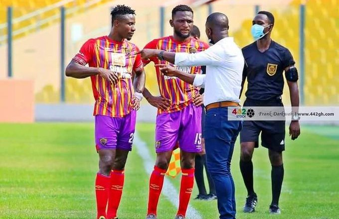 """Hearts of Oak ready for any team in the world"" – Samuel Boadu"
