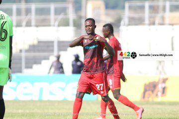 Asante Kotoko rides to the top of the GPL after Chelsea win