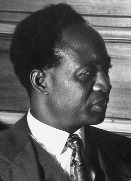 Today in History: Ghana's first President KWame Nkrumah died in Bucarest