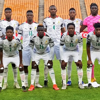Acheampong, Amartey return as CK Akonnor names 30 players to face Morocco and Ivory Coast