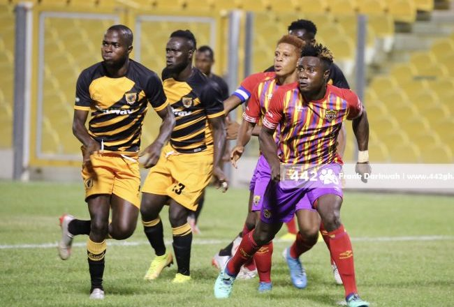 Hearts of Oak go through successful registrarion for Africa