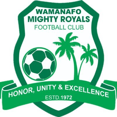 Wamanafo Mighty Royals, two club officials charged for misconduct