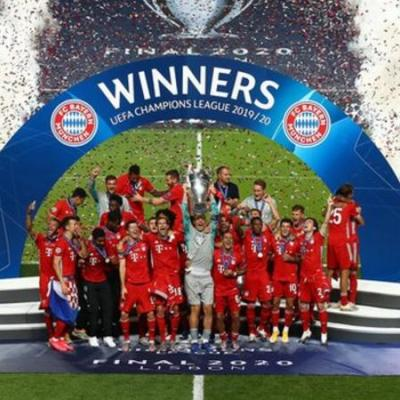 Champions League final: Portugal could host final rather than Wembley