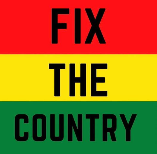 Police stops #Fixthecountry demo slated for May 9 against hardships