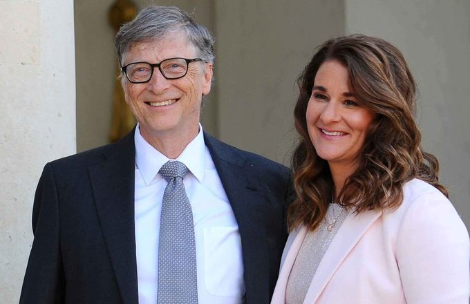 Billionaires Bill Gates and wife Melinda to get divorced after 27 years