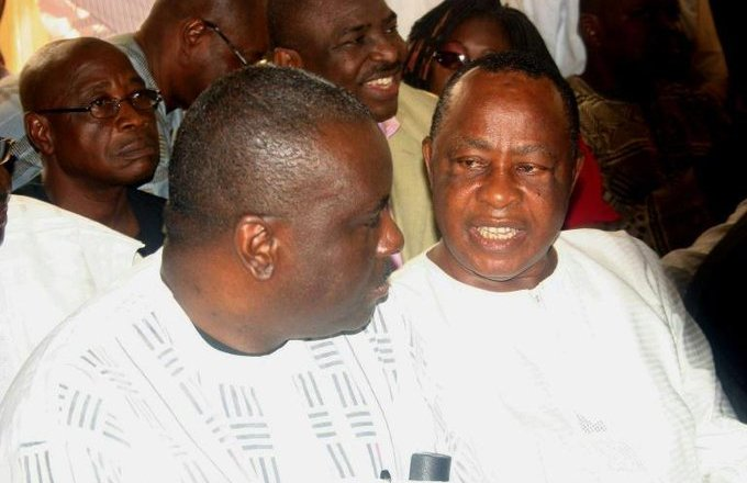 UK returns to Nigeria $5.9m stolen by ex-governor