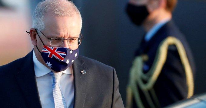 Australian PM hears emotional plea for Cameroonian asylum-seekers