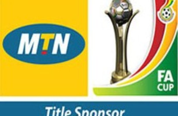 MTN FA Cup winner to receive GH₵80,000.00 prize money