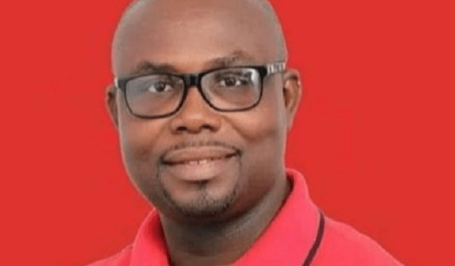 NDC MP charged over $2.4 million fraud granted ¢2m bail