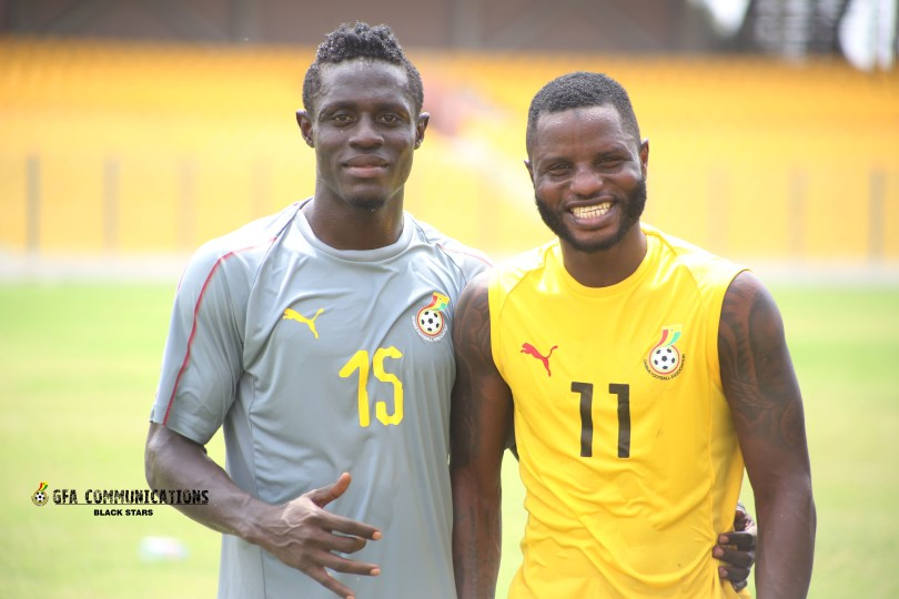 Black Stars to open camp on Friday