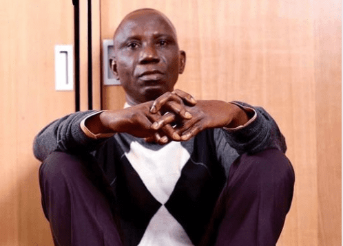 Recite memory verses – Uncle Ebo Whyte's tips to stop masturbating