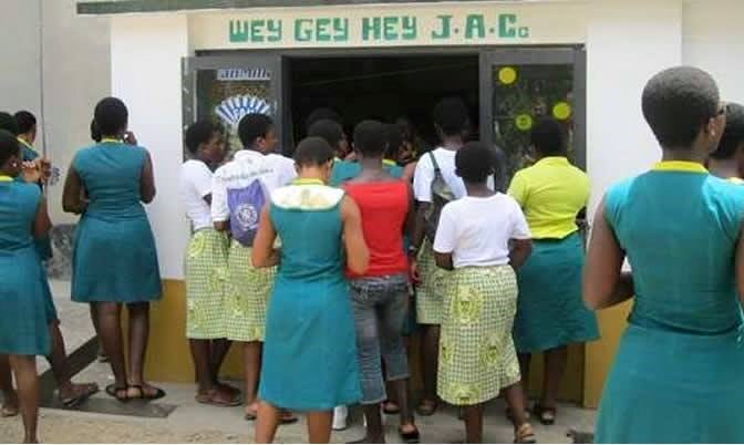 Methodist Church to GES: We won't allow Muslims to fast at Wesley Girls SHS