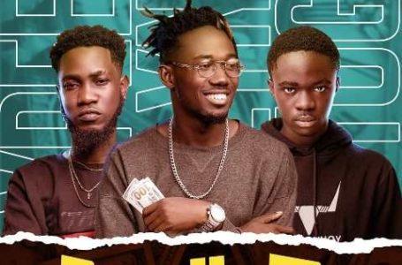 Yaw Tog, Kweku Flick, and Kweku Darlington to perform at MTN Pulse Hangout