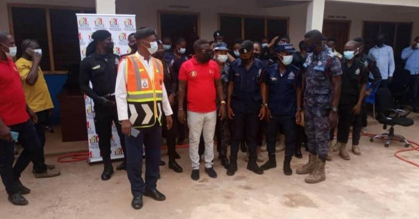 NCCE urges security agencies to be neutral