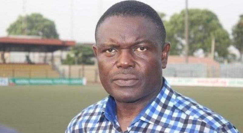 Stanley Eguma: Nigerian league's longest serving coach abducted