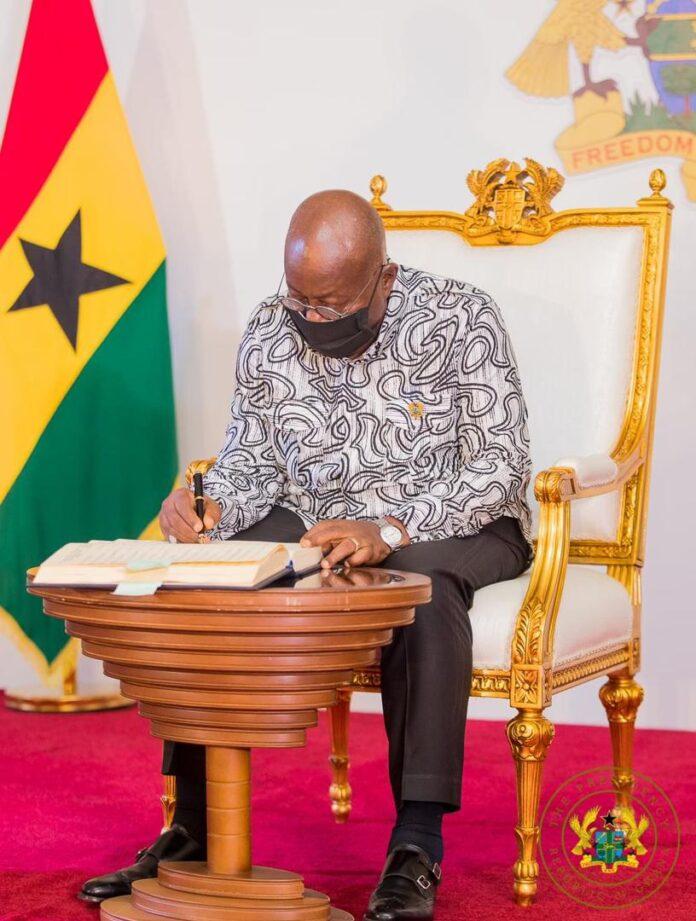 Good governance shoots Ghana's image higher