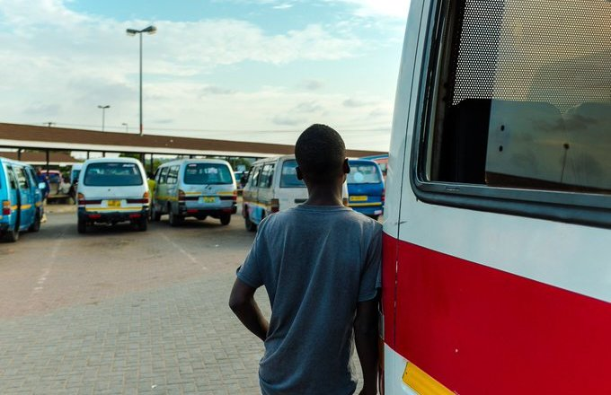 Transport fares increased by 13%