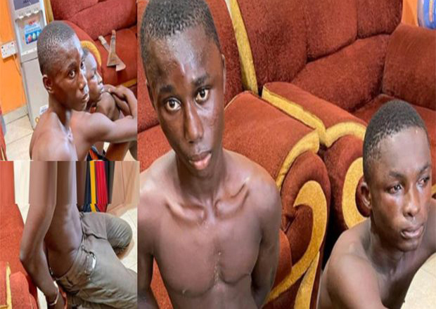 AG Orders Police To Charge Kasoa Teenage Killers With Conspiracy, Murder