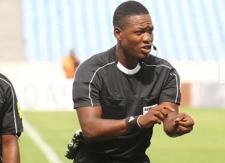GFA appoint Daniel Laryea for Hearts, Kotoko duel