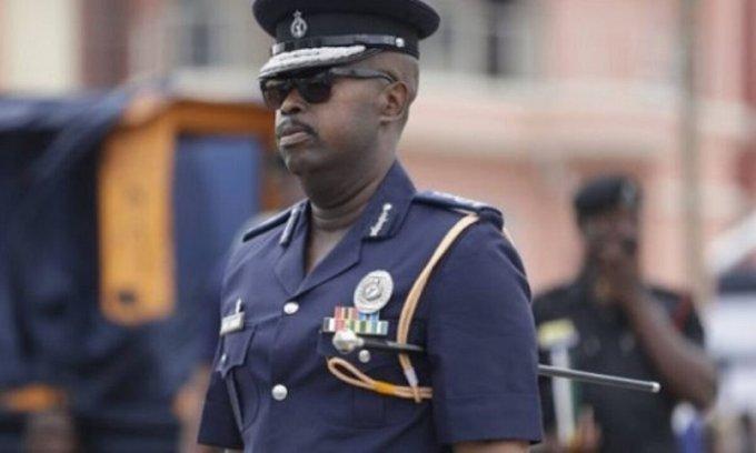James Town bullion van robbery: 'We will get them very, very soon' – COP Kofi Boakye