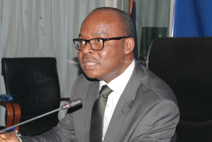 Bullion van robbery: BoG issues directive to banks
