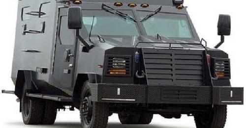 Apex Bank to acquire bullion vans