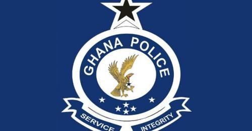 Nkawkaw: Car belonging to boyfriend of policewoman who died at hotel found