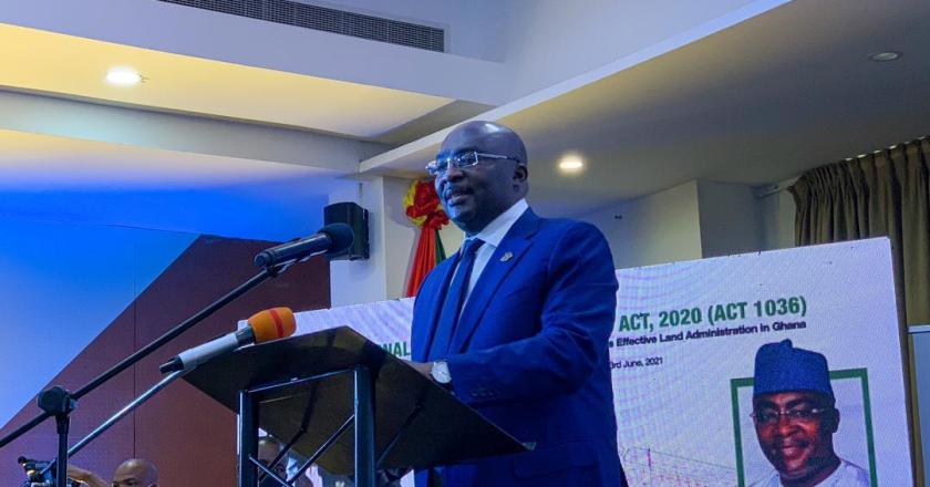 Dr Bawumia is a first class assistant – President
