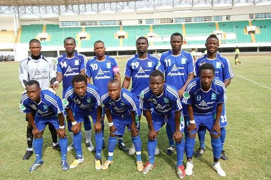 Real Tamale United declared winners of protest against BA United