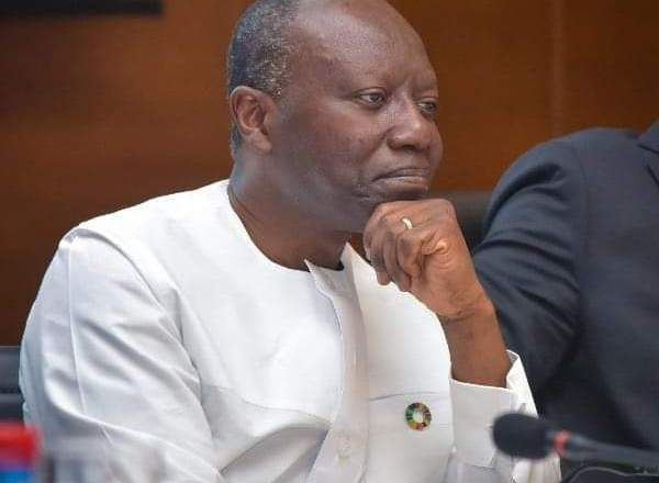 Ghana's SOEs estimated at GHS 110 billion – Finance Minister