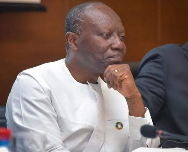 Ghana's SOEs estimated at GHS 110 billion - Finance Minister
